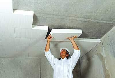 tavan-ses-yalitimi-izolasyonu-fiyatlari