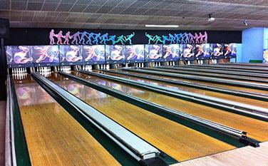 bowling odası ses izolasyonu