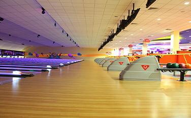 bowling salonu tavan kaplama