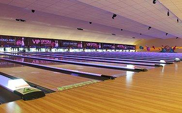 bowling salonu zemin kaplama