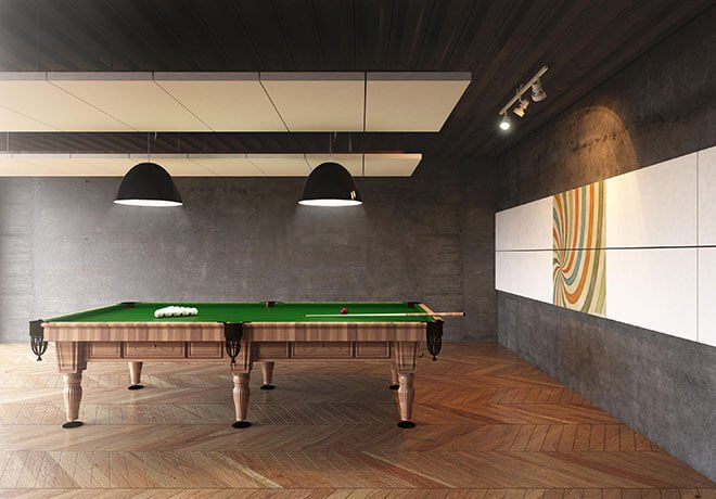 canopy akustik tavan paneli fiyatı