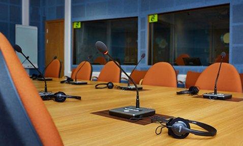 çevirmen odası ses izolasyon malzemeleri