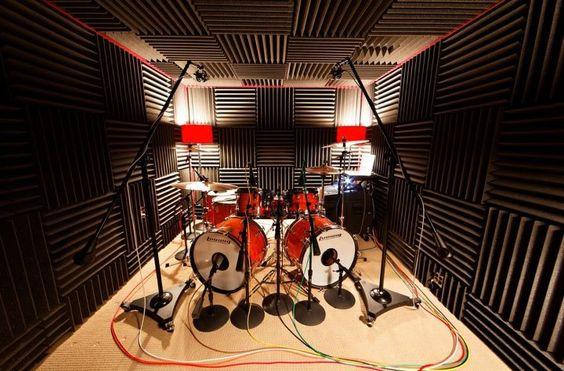 drum-room-acoustic