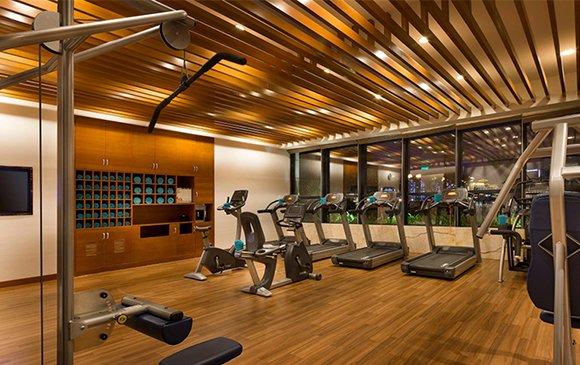fitness salonu ses yalıtım malzemeleri