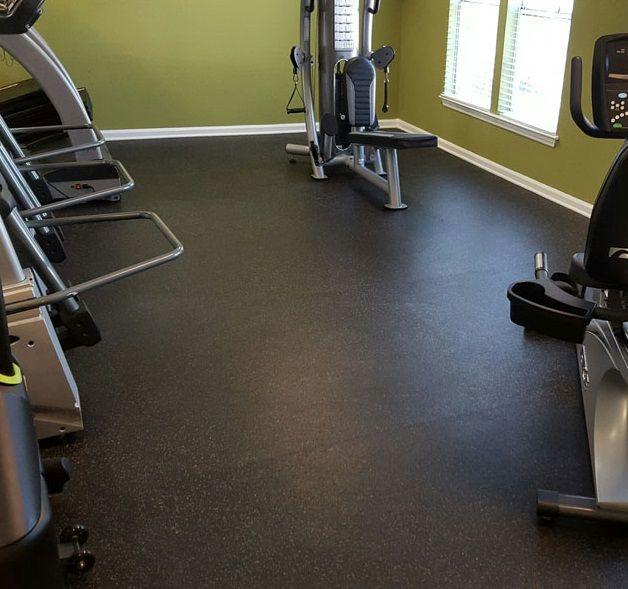 floor rubber sheet