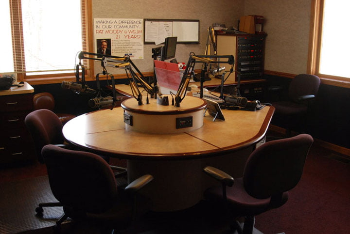 radyo-akustik-yalıtımı