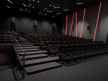 sinema salonu ses izolasyonu malzeme fiyatları