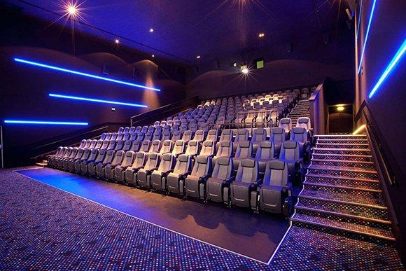 sinema- salonu ses yalıtımı