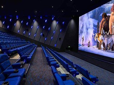 sinema salon zemin kaplama
