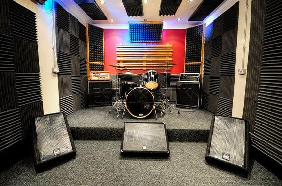 studyo-akustik-duzenleme