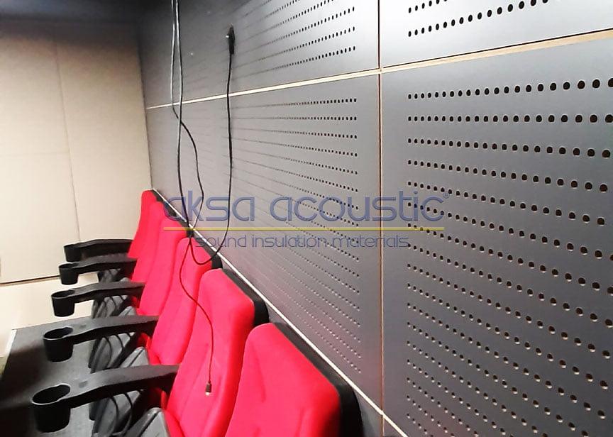 1000 delikli akustik ahşap panel fiyatları