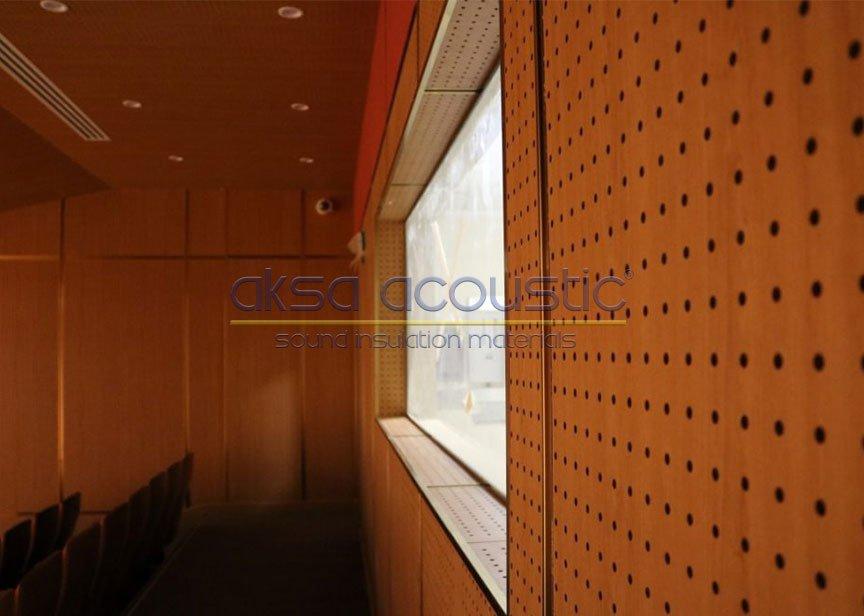 ahşap akustik duvar panelleri nelerdir