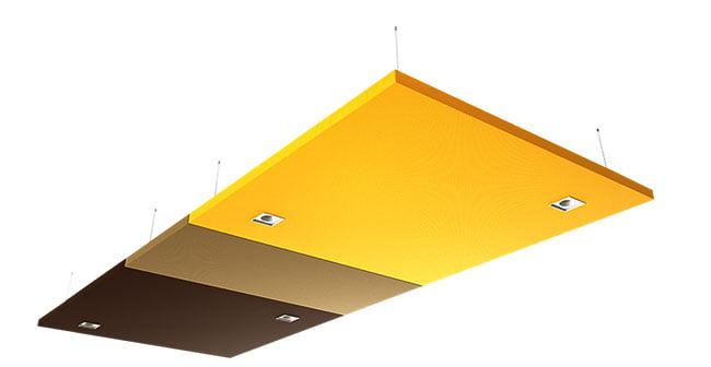 Acrux Akustik Ledli Panel