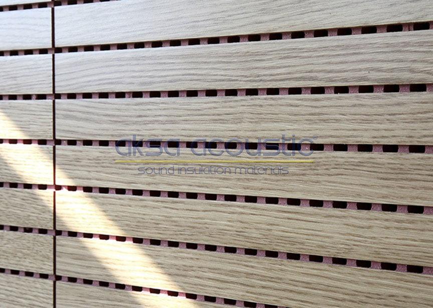akustik ahşap panel fiyatları
