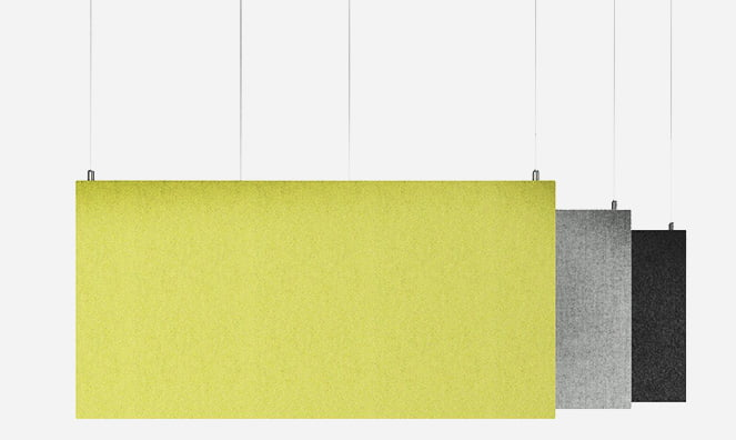 akustik baffle tavan sarkit panel fiyatları
