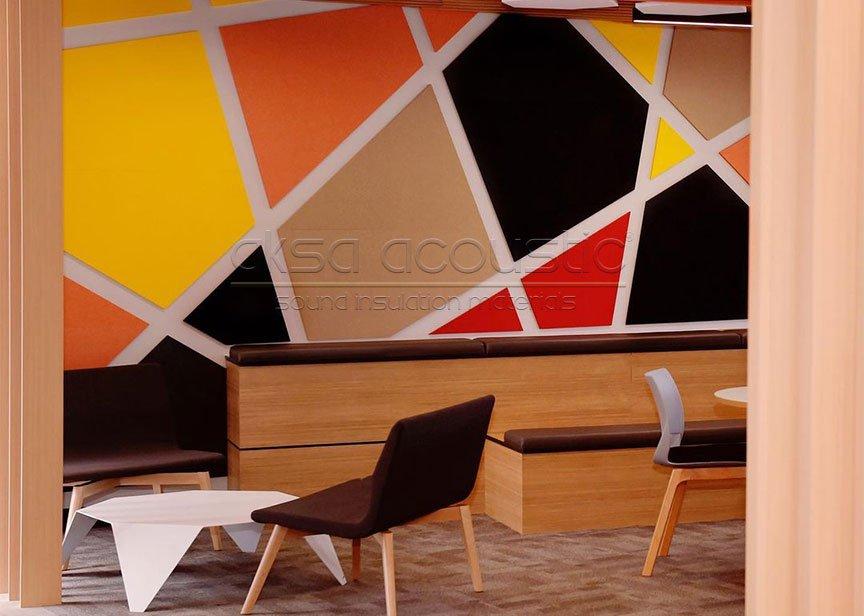 akustik felt panels