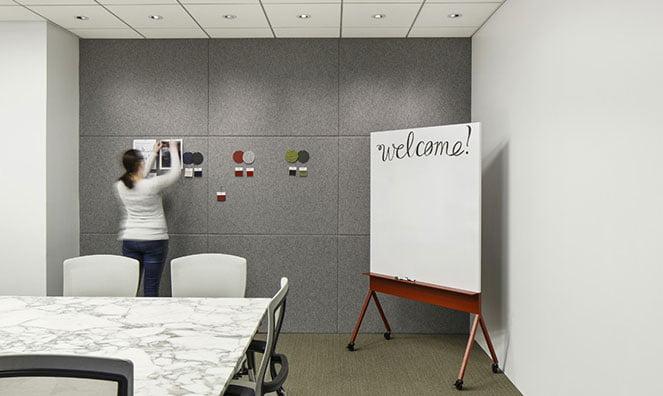 akustik keçe duvar paneli fiyatları
