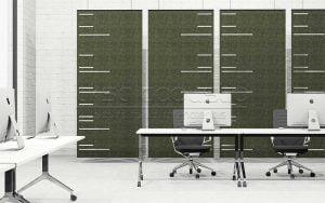 akustik ofis mobilyaları