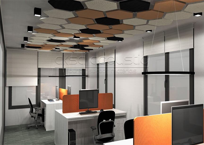 akustik panel tasarım danışmanlık