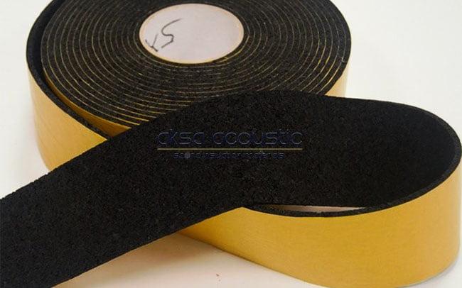 akustik strip