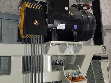 asansör odası ses yalıtım malzemeler fiyatları