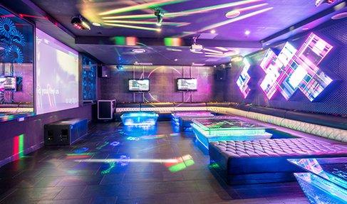 bar disco akustik düzenleme uygulamaları