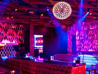 bar disco ses izolasyonu