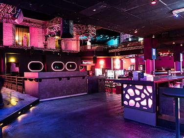 bar disco ses yalıtımı