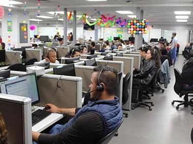 call center ses izolasyon malzemeleri