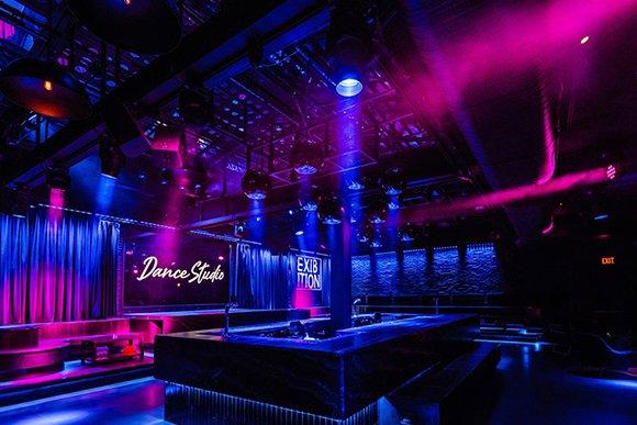 disco bar ses yalıtım performansı