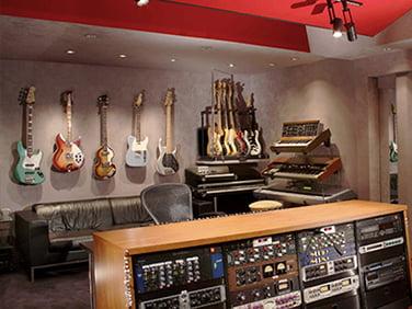 gitar odası ses yalıtım fiyatlandırma