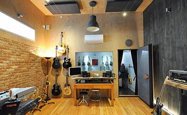 gitar odası tavan kaplama