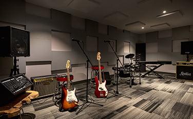 gitar odası zemin kaplama