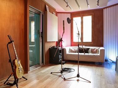 hobi odası akustik panelleri