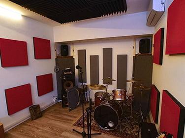 hobi odası akustik uygulamaları