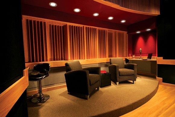 hobi odası ses izolasyonu