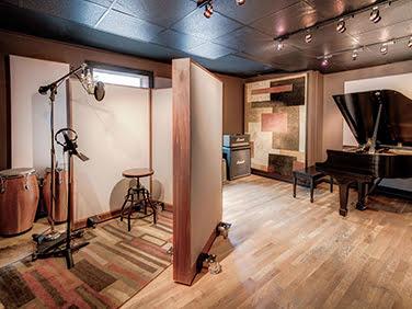 hobi odası ses yalıtımı