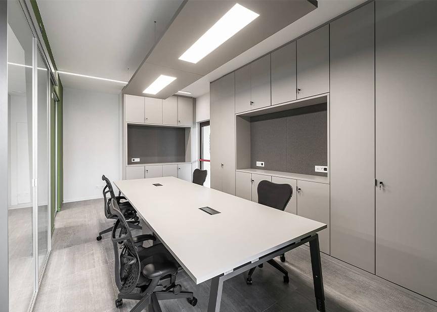 ışıklı akustik tavan paneli m2 fiyatı