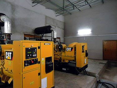 jeneratör odası ses izolasyon malzeme m2 fiyatı