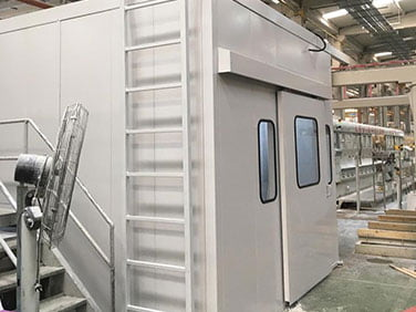 jeneratör ses izolasyon kabini malzemeleri fiyatları
