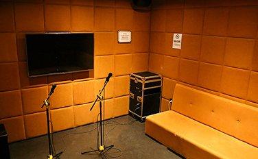 karaoke odası duvar kaplama
