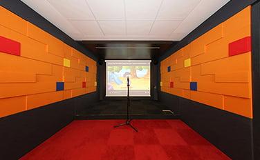 karaoke odası zemin kaplama