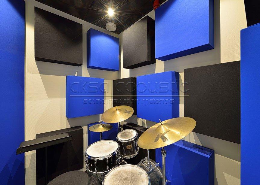 akustik kumaş kaplı panel fiyatları