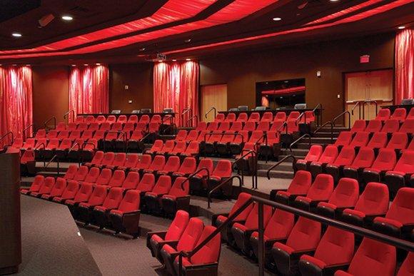 konferans salonu akustik ses yalıtımı
