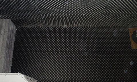 kopmresör odası ses yalıtım malzemeleri