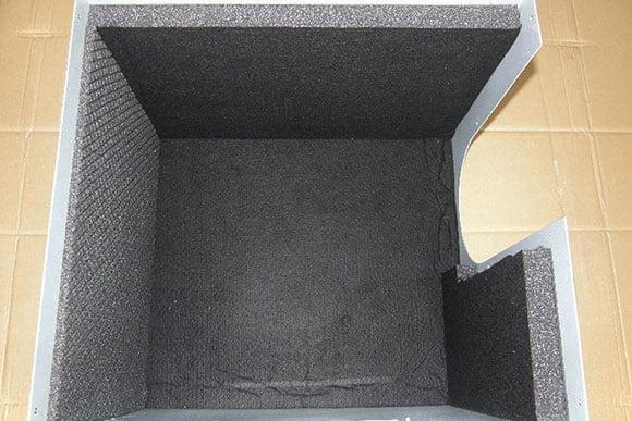 kompresör odası ses izolasyon malzeme fiyatı