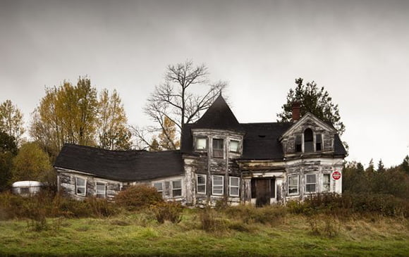 korku evi ses yalıtımı