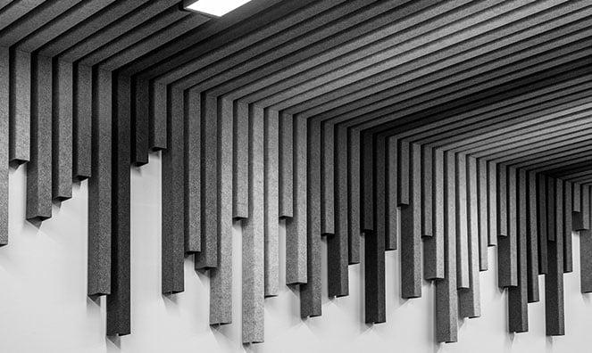 linear akustik keçe panel fiyatları