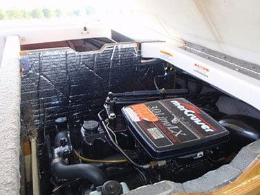 marin tekne mototru ses izolasyon malzeme fiyatları