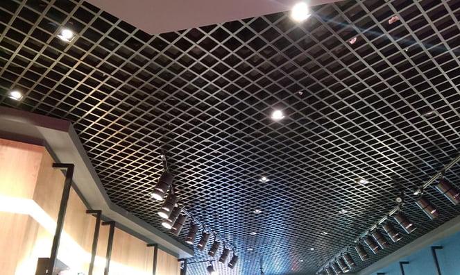 metal mesh asma tavan paneli fiyatları